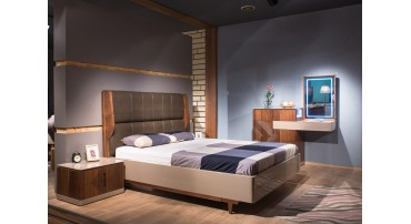 Yatak Odası - SM001