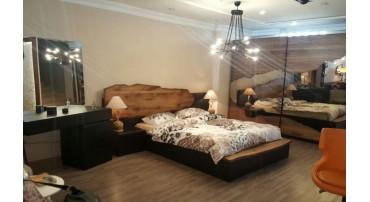 Yatak Odası - SM003