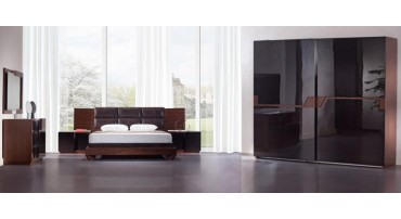 Yatak Odası - SM006