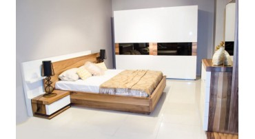Yatak Odası - SM010
