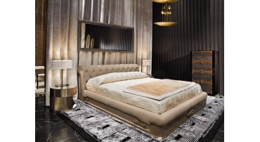Yatak Odası - SM011