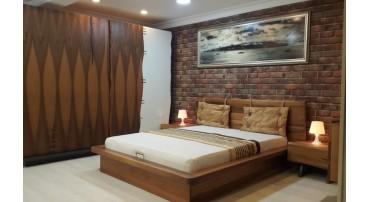 Yatak Odası - SM012