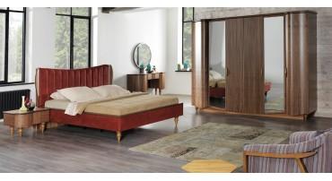 Yatak Odası - SM017
