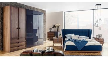 Yatak Odası - SM018