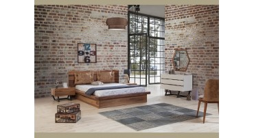 Yatak Odası - SM020