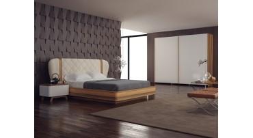 Yatak Odası - SM022