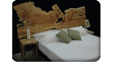 Yatak Odası - SM029