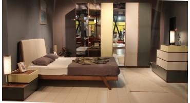 Yatak Odası - SM040