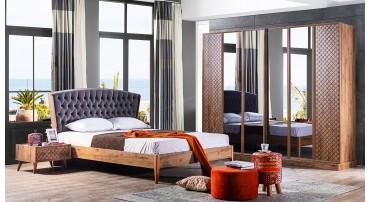 Yatak Odası - SM045