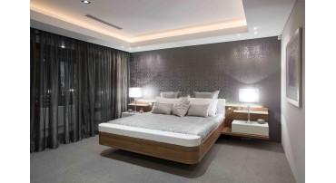 Yatak Odası - SM047