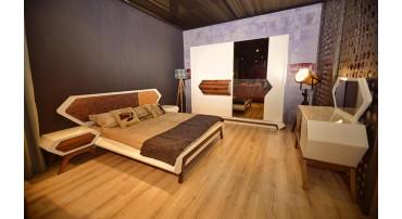 Yatak Odası - SM049