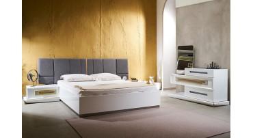 Yatak Odası - SM051