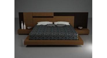 Yatak Odası - SM016