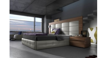 Yatak Odası - SM019